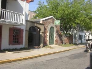 st augustine street