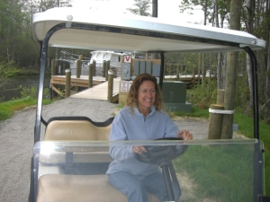 lori golf cart