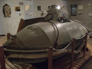 rescue sub