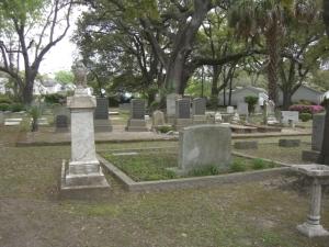 jewish cemetery Georgetown