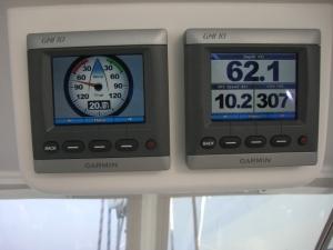 Speed gauge June 2010