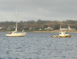 sea tow