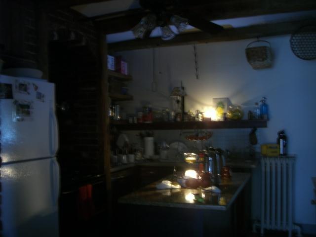 Riverwind kitchen