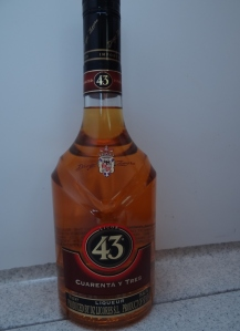 LICOR 43- readily available and reasonably priced