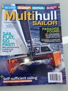 Multihull Sailor- a special issue by Sail magazine