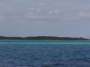 Little Halls Pond Cay is owned by Johnny Depp