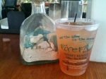Firefly Sweet Tea Vodka and fresh lemonade- so summer, so southern!