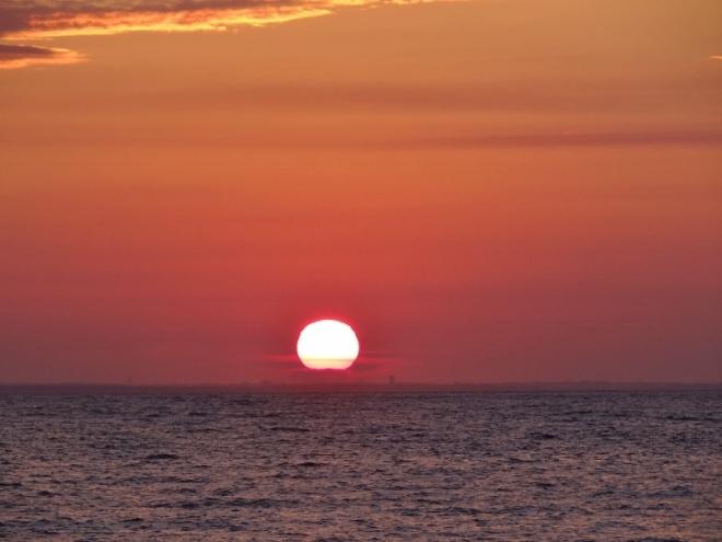 quisset sunset