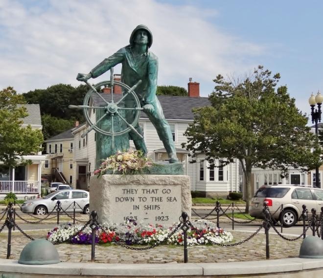 fishermens memorial