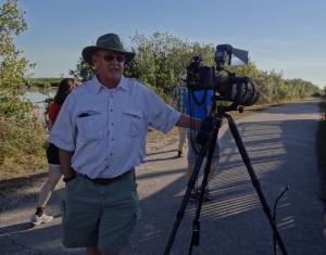 Rick Coakley amateur photographer from Charleston