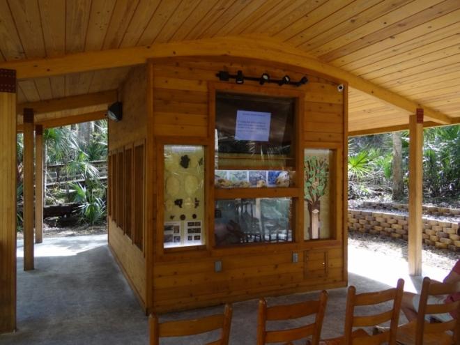 Nature Center at Wekiwa