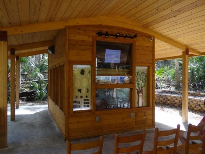 Nature Center at Wekiwa