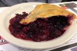 4- Berry pie
