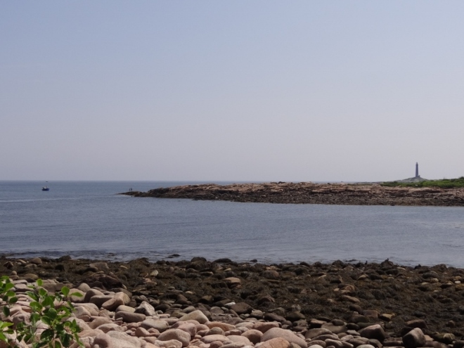 Loblolly Cove, Rockport