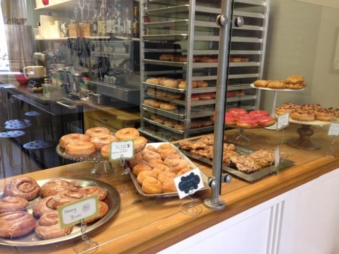 Glazed Gourmet Donuts- 481 King St